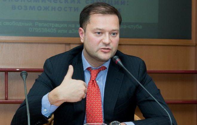 Лидер движения «Новая Россия» Никита Исаев умер от остановки сердца