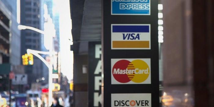 Европейские банки разрабатывают платежную систему взамен Visa и Masterсard