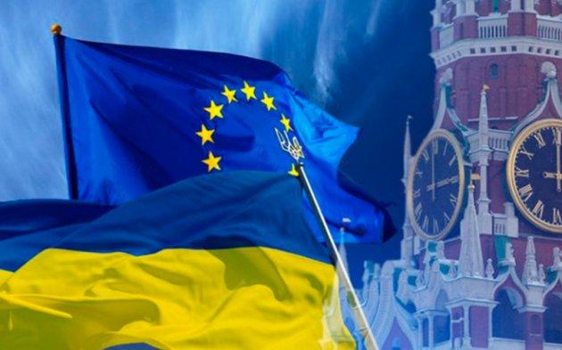 Украина готова снять санкции с России, но потребует компенсацию
