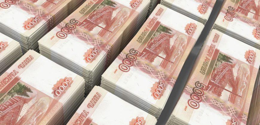 Немецкий Focus предсказал «возвращение рубля»