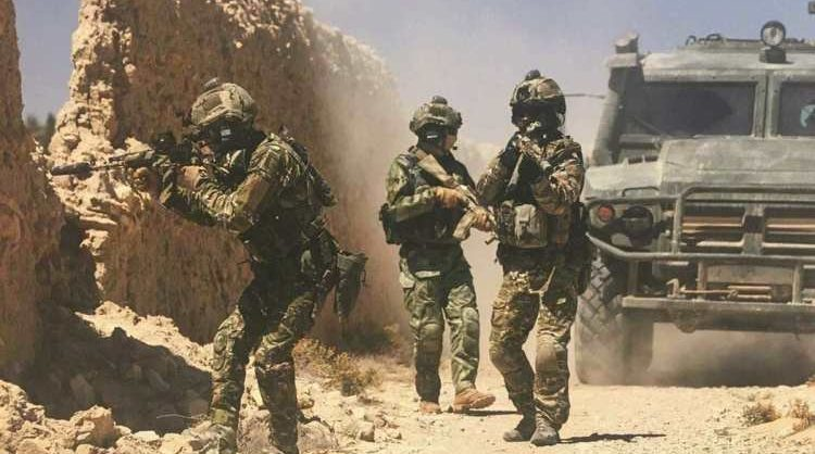 NT: в Ливию переброшены 200 российских наемников, среди них есть снайперы