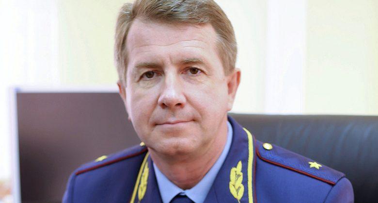 Замглавы ФСИН подал в отставку после слов о стыде за коллег