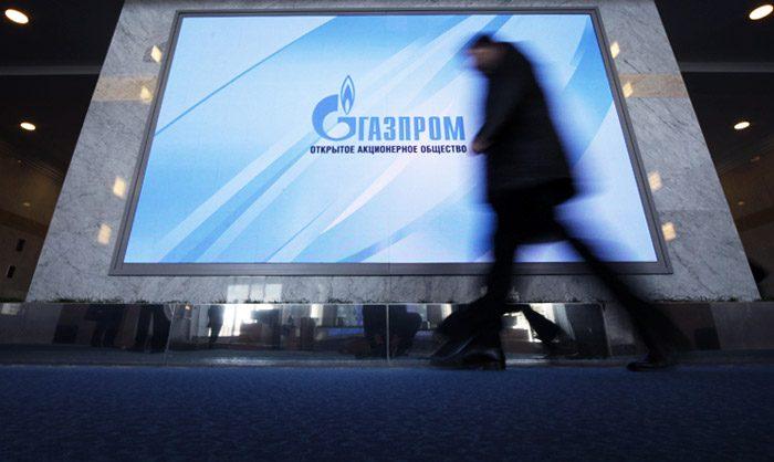 «Нафтогаз» заявил о проблемах со взысканием долгов с «Газпрома» в Европе
