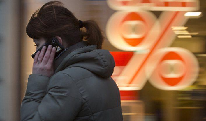 Цены на мобильную связь в России вырастут на 10-25%