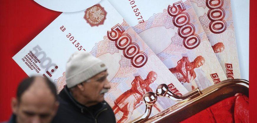 В России в 2019 году рекордно выросло количество финансовых пирамид