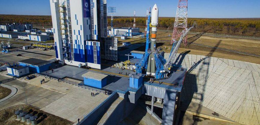 Возбуждены два новых уголовных дела по хищениям на космодроме Восточный
