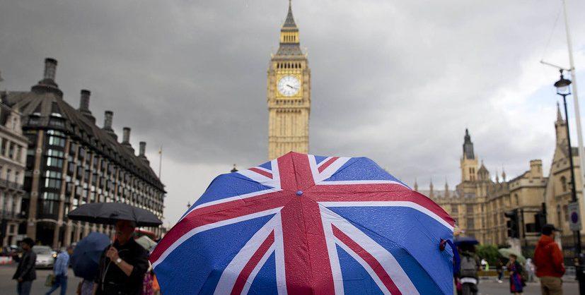 Moody's ухудшило прогноз по рейтингу Великобритании