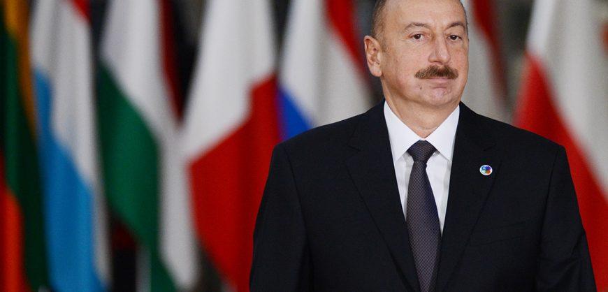 Азербайджан заявил протест из-за визита в Россию делегации Нагорного Карабаха