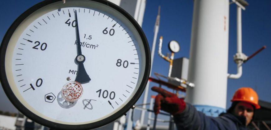 «Газпром»направил Украине предложение о продлении контракта по газу