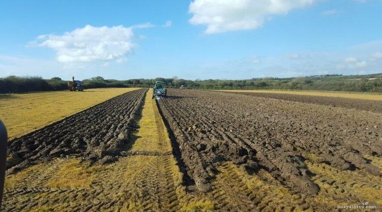 Украина запретит продажу земли россиянам