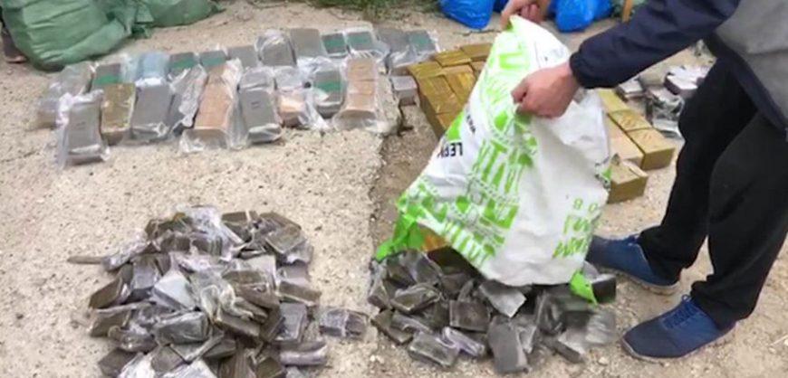 ФСБ пресекла работу онлайн магазина, продававшего наркотики