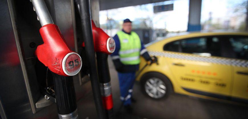 Недолив топлива на АЗС России превышает норму в два-три раза