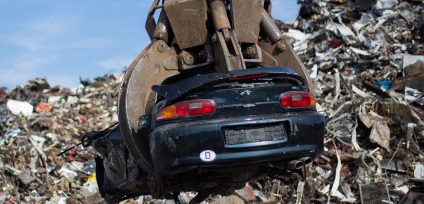 Правительство повысило утильсбор на автомобили в 2020 году