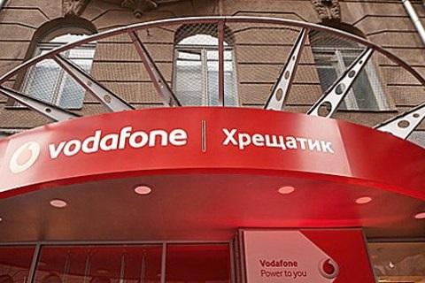 МТС продала свой Vodafone Украина