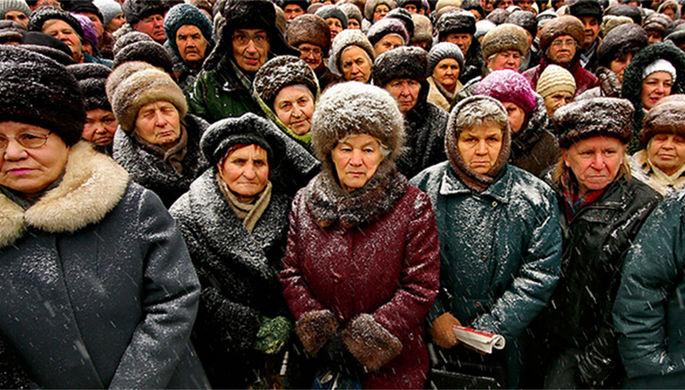 Совет Федерации одобрил заморозку накопительной части пенсии до 2022 года