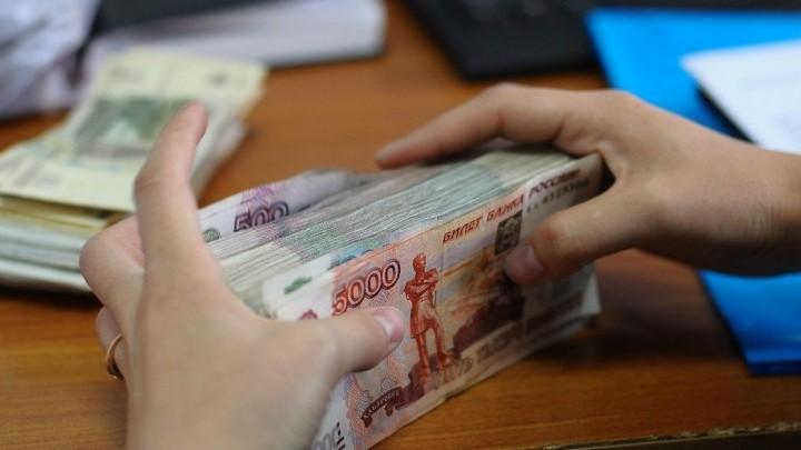 Глава НАК предложил приравнять хищение денег из бюджета к госизмене