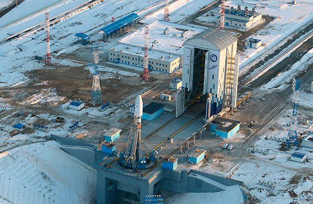 Чайка заявил о возбуждении более 160 уголовных дел по космодрому Восточный