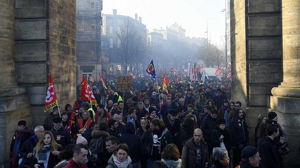Сражающаяся Франция-2019