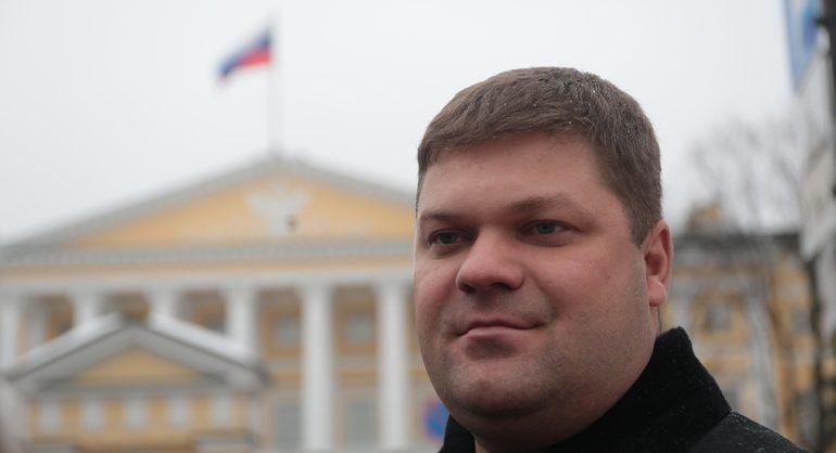 Гендиректор петербургского «Метростроя» отправлен в СИЗО