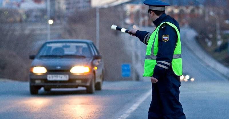 МВД предложило увеличить штрафы за превышение скорости в 4-6 раз