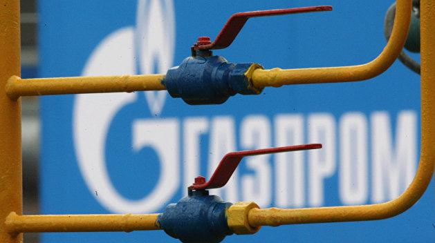 Украина взыскала с «Газпрома» $2,1 млрд