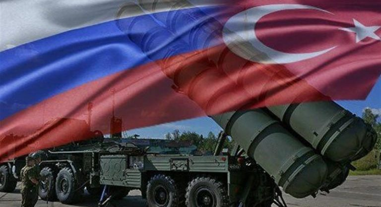 Турция пригрозила лишить США доступа к авиабазам «Инджирлик» и «Кюреджик» в случае санкций