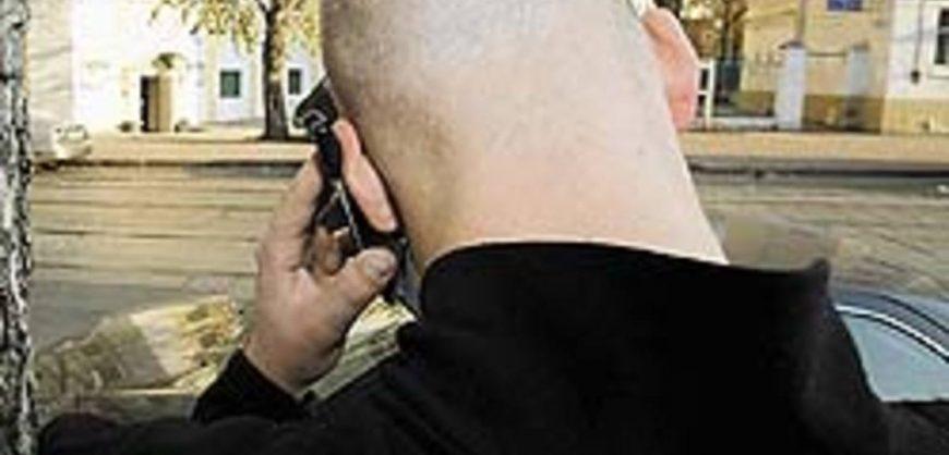ФСИН выступила за отключение сотовой связи и интернета в колониях