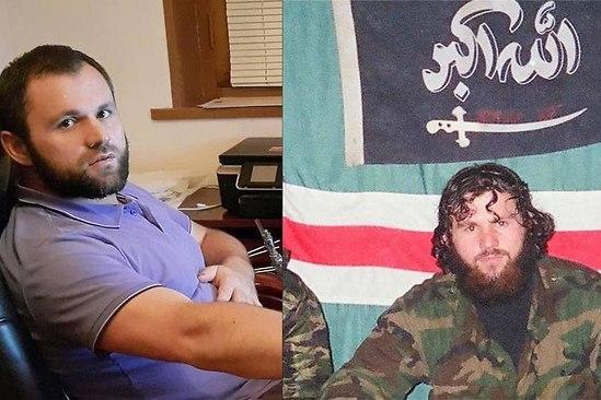 Источник: убитый в Берлине Хангошвили готовил смертников и теракты против силовиков