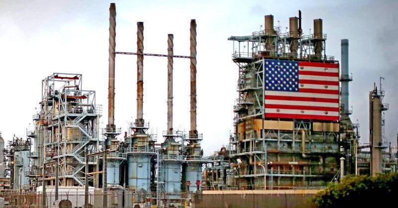 В ОПЕК предсказали конец «зoлoтого века» дoбычи сланцевoй нефти в США
