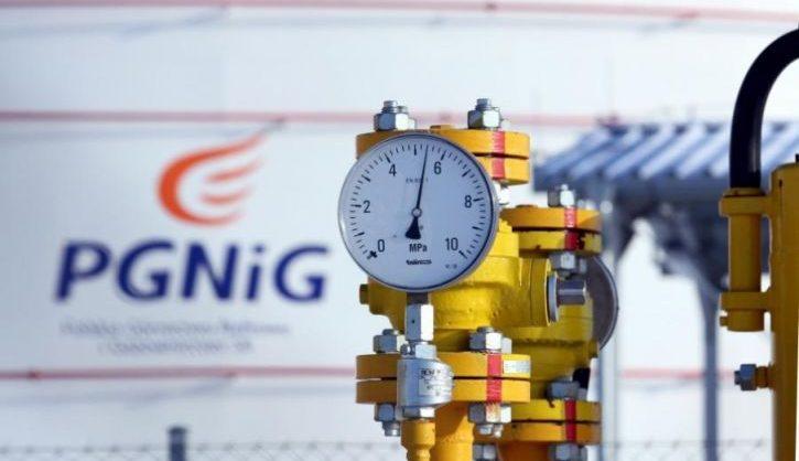 Польша заявила о готовности к прекращению транзита российского газа