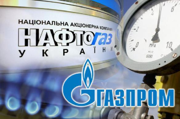 Следующий раунд переговоров Украины и РФ по газу состоится 13 декабря в Вене