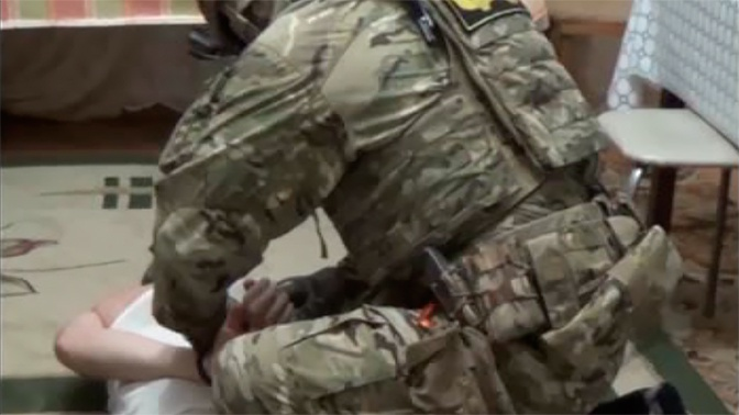 ФСБ задержала двух главарей и семерых членов «Хизб ут-Тахрир»