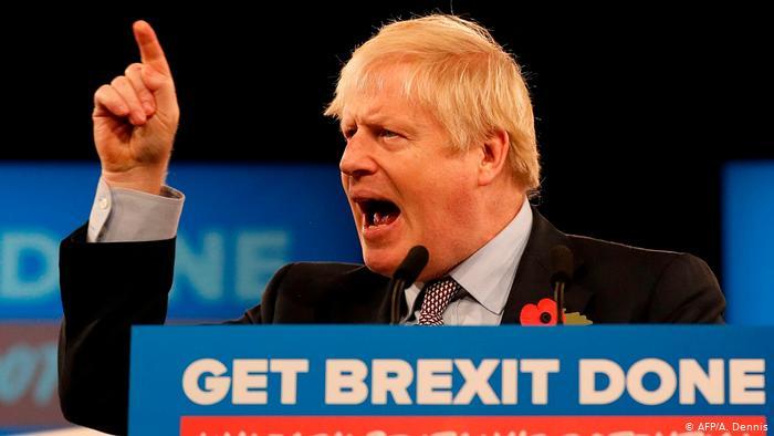 В Британии начались парламентские выборы, которые решат судьбу Brexit