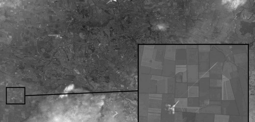 «Первый Канал» признал «ошибкой» сюжет о сбившем МН17 украинском истребителе