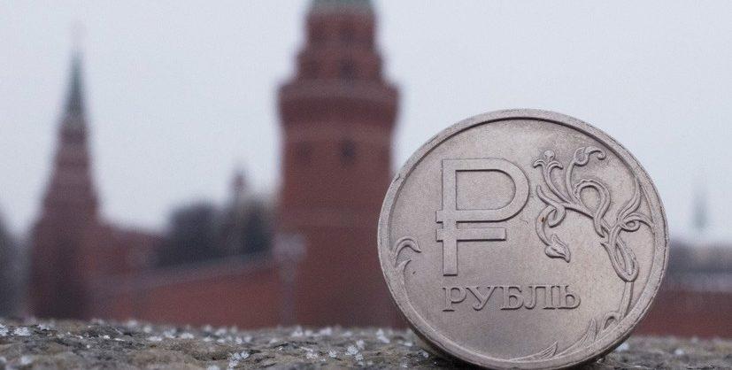 Набиуллина назвала причину укрепления рубля