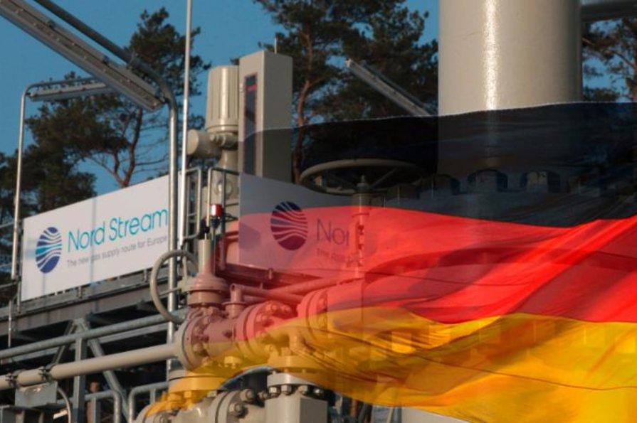 Германию призвали отказаться от «Северного Потока-2» из-за убийства Хангошвили