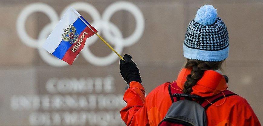 Комиссия WADA намерена добиться ужесточения санкций к российским спортсменам