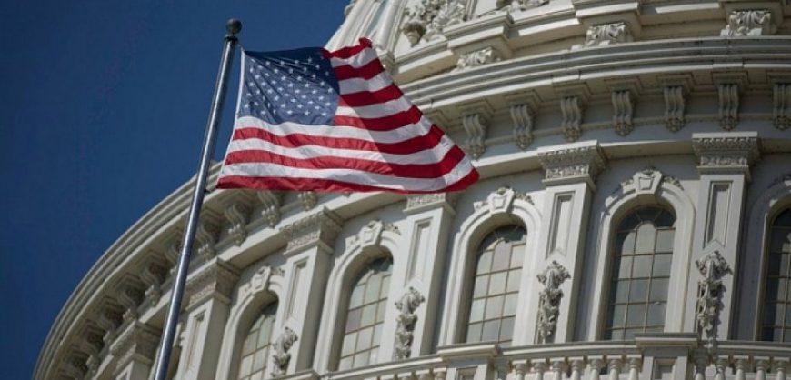 Палата представителей Конгресса США  выступила против участия РФ в саммитах G7