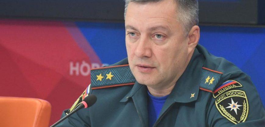 Новый врио главы Иркутской области Кобзев прилетел в Иркутск