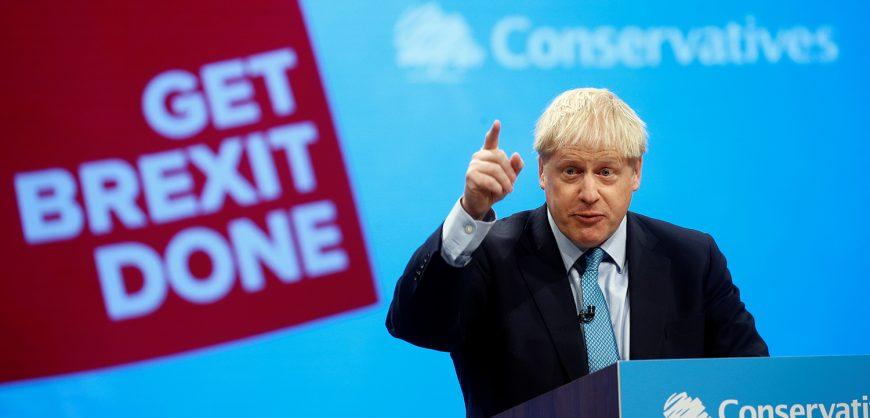 Великобритания выйдет из ЕС к 31 января 2020 года
