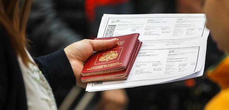 Россиян предупредили о росте цен на авиабилеты в 2010 году