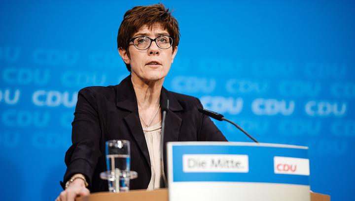 Власти Германии заявили об осложнении отношений с РФ из-за убийства в Берлине