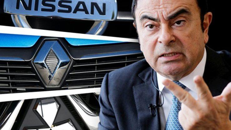 Nissan опроверг информацию о выходе из альянсас Renault и Mitsubishi