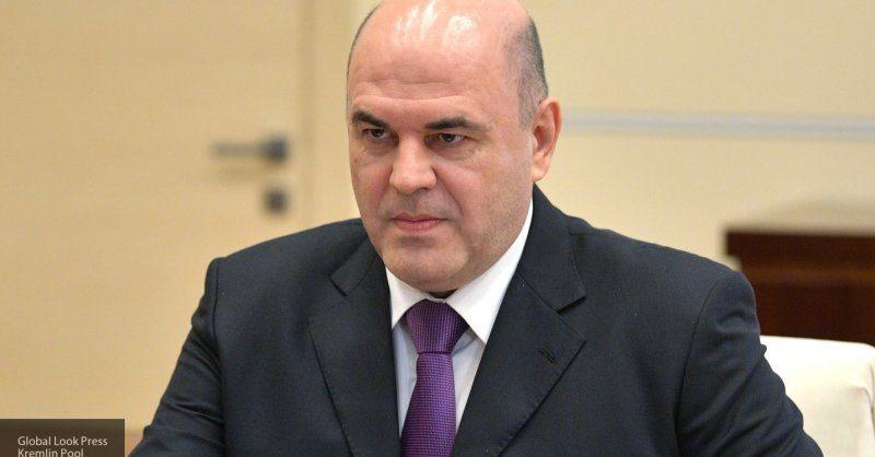 Мишустин выступил против национализации и прогрессивной шкалы НДФЛ