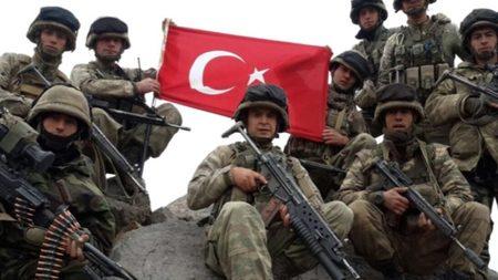 Турция отправит в Ливию своих военных для поддержки ПНС