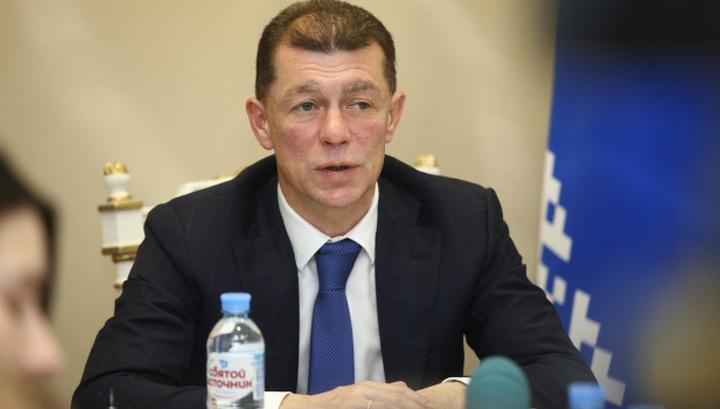 Новым главойПенсионного фонда сталМаксим Топилин