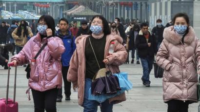 В Китае из-за вспышки коронавируса изолировали еще один город