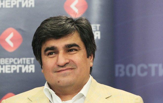 Основатель Faberlicвозглавит новую праволиберальную партию