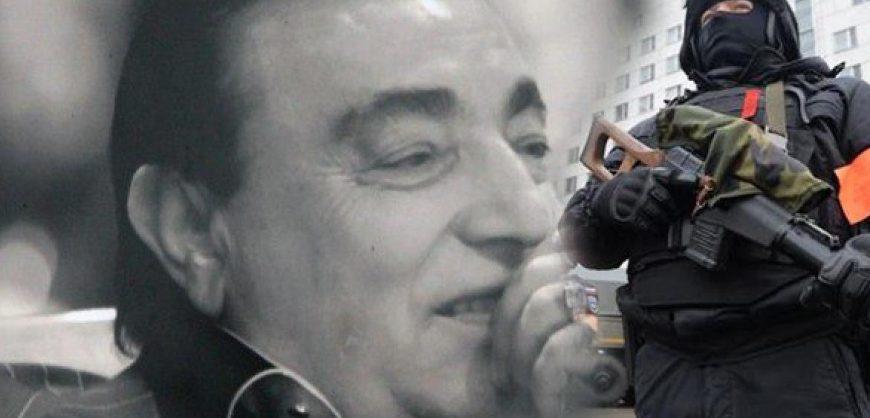 В Москве задержали банкиров, связанных с ОПГ деда Хасана