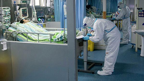 Число умерших от коронавируса в Китае выросло в полтора раза